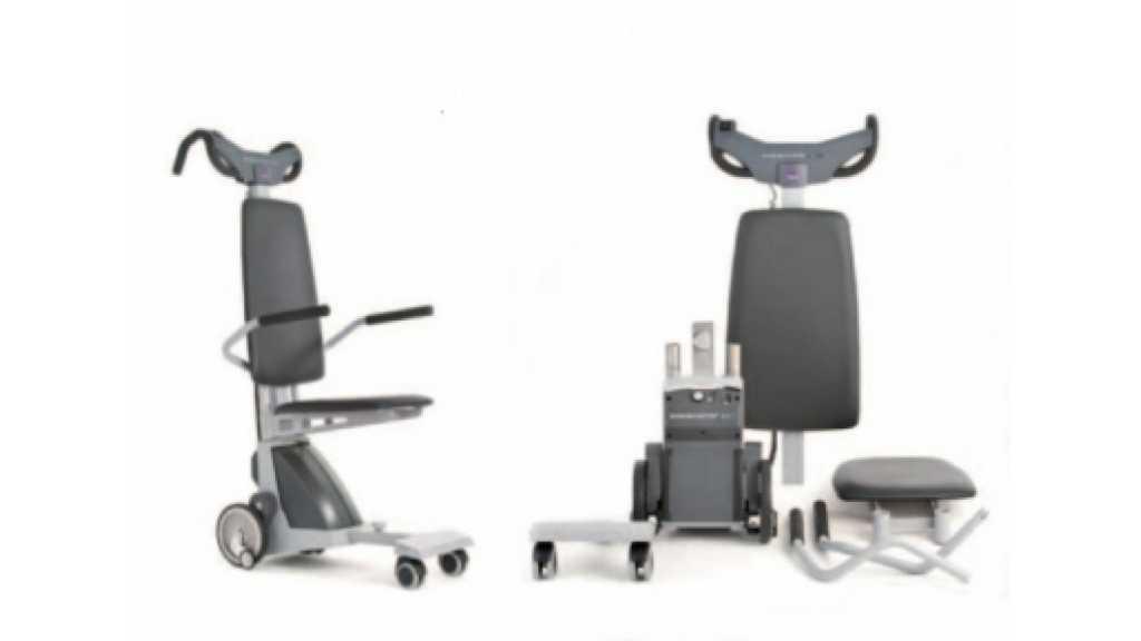 Il montascale mobile per disabili a ruote